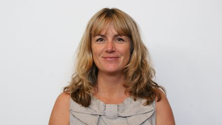 Helen Glass will be resigning from her post as headteacher of Fortismere School at the end of the ye