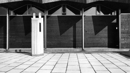 Brutalism at Burghley: Celebrating HKPA, 28 June, 6.30pm, Acland Burghley School, NW5 1UJ