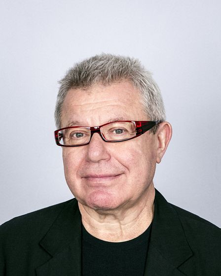 Sunday Night Live: Daniel Libeskind, 1 June, 6.30pm, �15, JW3 341-351 Finchley Road, NW3 6ET