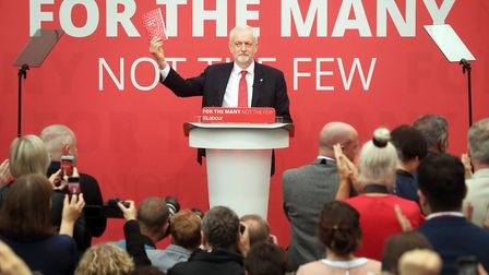Jeremy Corbyn runs the risk of alienating the north London vote with his tax plans, but the alternat