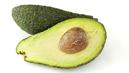 Quitting avocados could solve the housing crisis, said no one ever
