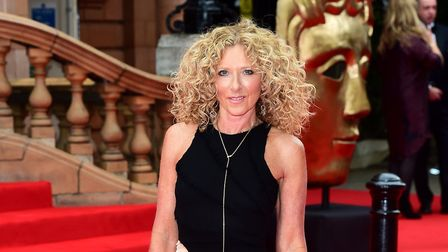 Kelly Hoppen was a Dragon on the BBC's Dragons' Den between 2013 and 2015. Her latest project is a £