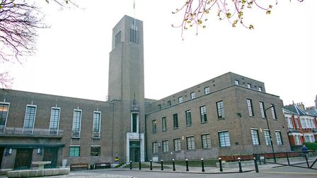 Plans for Hornsey Town Hall in The Broadway, Crouch End will be unveiled on Saturday.