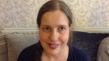 Hornsey and Wood Green Ukip candidate Ruth Price. Picture: Ruth Price