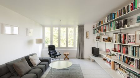 Highgate Spinney, Crescent Road, N8 is on the market for �850,000