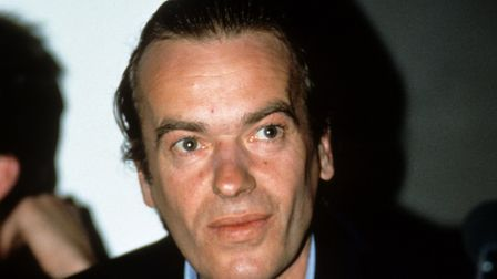 Martin Amis' House on Regents Park Road is up for sale with YOPA