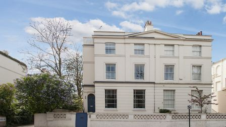 5 Regents Park Road, NW1 is on the market for £7.5 million with hybrid agent YOPA