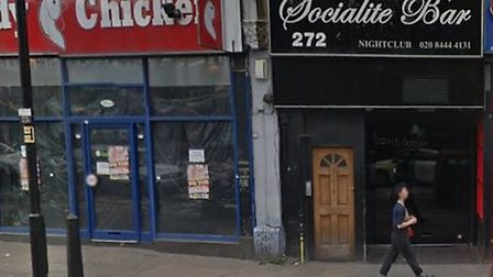 The former licence holder of the Socialite Bar in Muswell Hill has suggested he could walk away from