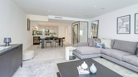 Pinnacle N10 offered stamp duty paid for on its launch weekend between 4th and 6th May