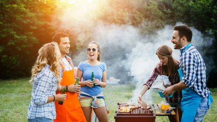 Make sure you're BBQ-ing in style this Bank Holiday weekend