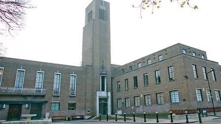 Plans for the restoration and redevelopment of Hornsey Town Hall have been made public with fears fo