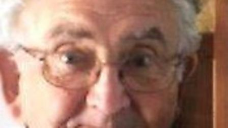 Roy Beckett, from Wangford, has been found. Picture: COURTESY OF SUFFOLK POLICE