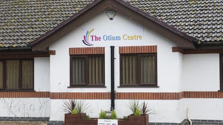 Ivan Johnson, Carol Johnson and Clive Morris have converted the former Oulton medical centre in to a