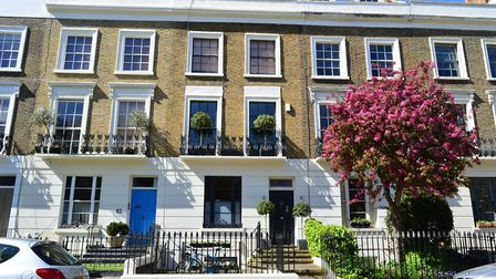 What does it mean when even estate agents can't get on the property ladder?