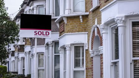London asking prices rose 2.1 per cent in March to an average of �649,864 according to Rightmove's l