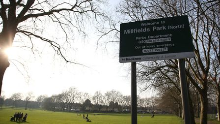 Millfields Park in Hackney has just been awarded a special status in the world of parks and is going