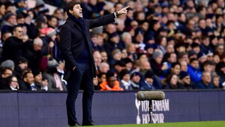 Tottenham Hotspur manager Mauricio Pochettino has long had a history of giving young players an oppo