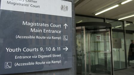A file image of Highbury Corner Magistrates' Court. Picture: Anthony Devlin/PA Archive