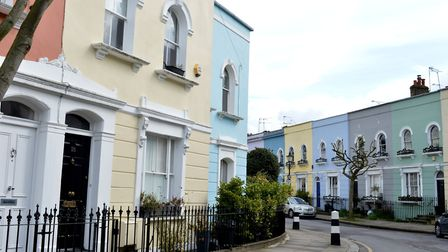 Camden has the fourth lowest demand for property in London according to eMoov's National Demand Inde