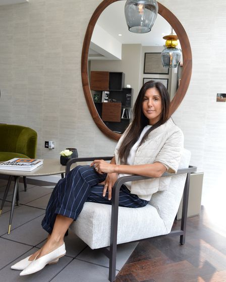Suzy has 17 years experience designing and styling homes across north London