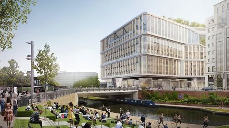 The previous plans were estimated to cost £1 billion, but so far there's been no price tag for the n