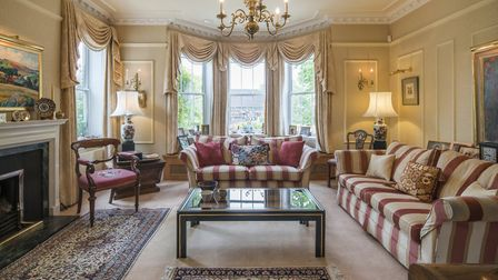 Rare to the market, Frognal Way has been under the same family ownership for 70 years
