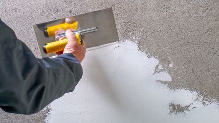 Thinking about replastering? Here's everything you need to know about creating wonderful walls