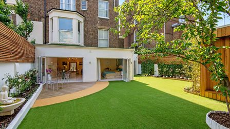 College Crescent, NW3, �2,495,000