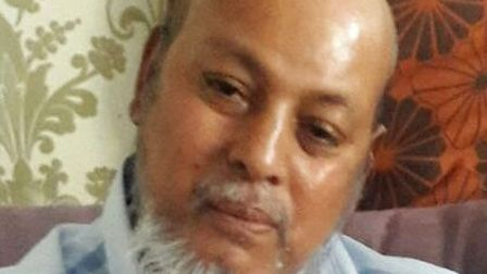 Makram Ali, 51, died after the terror attack in Finsbury Park on Monday. Yassin Hersi was the last p