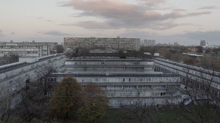 Sajid Javid refused to allow the compulsory purchase orders of council homes in the Aylesbury Estate