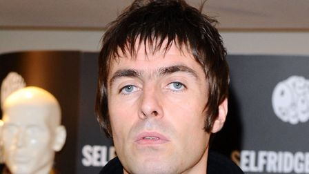 Liam Gallagher lived in the house in the mid to late 2000s