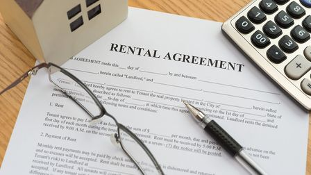 Rents in London fell 3 per cent on an annualised basis in May, whilst rents in the UK as a whole fel