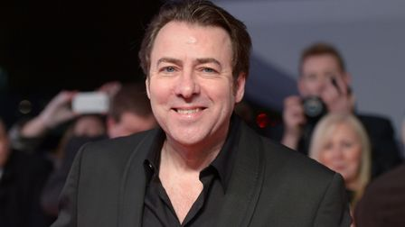 Jonathan Ross will open the Hampstead Garden Suburb Society Summer Show on 17th June