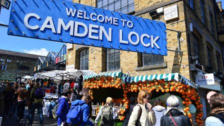 Ad Hoc currently has a property under management in Camden, but it's proved so popular every room ha