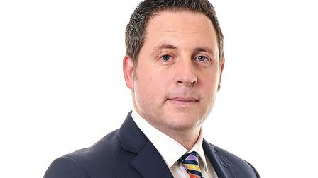 Jason Barnard is the area manager for London and the South East for Ad Hoc Property Management