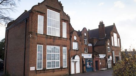 The performance of 'Across the Kitchen Table' will take place at the Seagull Theatre in Pakefield. P