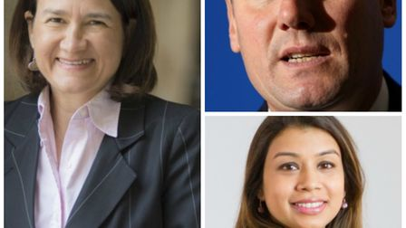 MPs Catherine West, Keir Starmer and Tulip Siddiq have called for changes to the energy market after