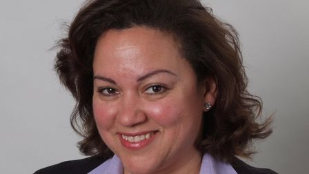 Jessica Learmond-Criqui has criticised the merger of Islington and Camden borough police forces.