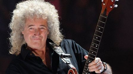 Queen's Brian May has added his voice to objections to the scheme.