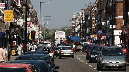 Haringey is tipped to be one of the best performing boroughs in the next four years for savvy invest