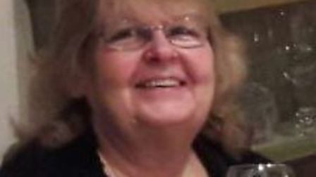 Ms Wright sadly died on December 1 2017 after a minor car accident. Picture: Suffolk Police