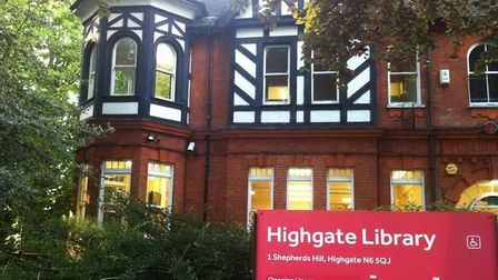 Jacksons Lane has proposed to Haringey Council that Highgate Library relocate to the arts venue ahea