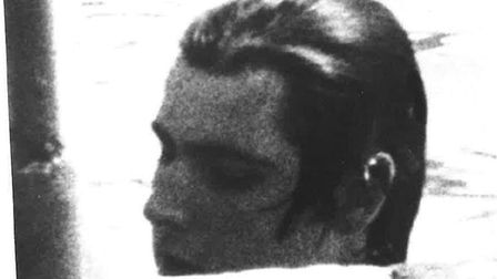 Police want to trace this man who may have witnessed the incident at teh Parliament Hill lido in 197