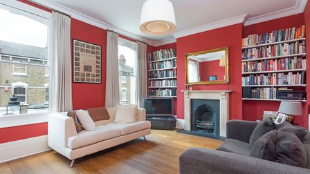 Woodsome Road, Dartmouth Park NW5, £975,000