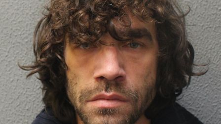 Jason Goldberg was jailed for five years after burglaries in Archway, Stroud Green and Wood Green. P