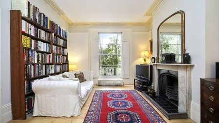Rochester Road, NW1, �2,125,000