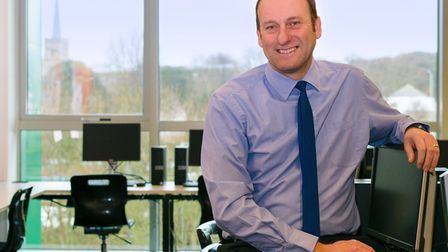 Keith Shiels, who teaches at Lowestoft Sixth Form College, has been shortlisted for a national Teach