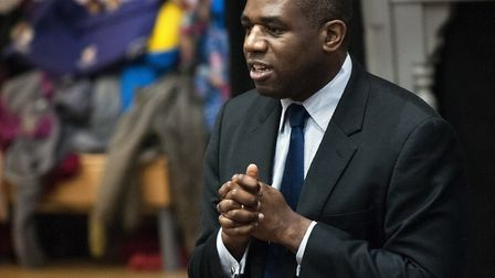 David Lammy MP has accused Haringey Council of being 'out of touch' and 'high-handed' with the commu