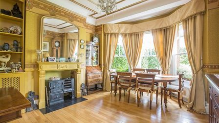 Park Road, Crouch End, London, N8, £1,350,000
