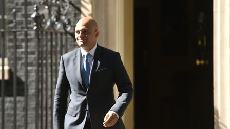 Sajid Javid,Communities and Local Government Secretary, has today announced a crackdown on leasehold